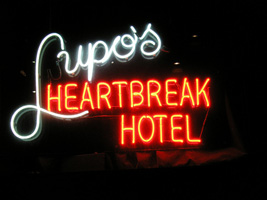 lupo's heart break hotel 2